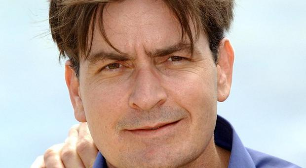 Charlie Sheen will continue his fight against his bosses at Two And A Half Men