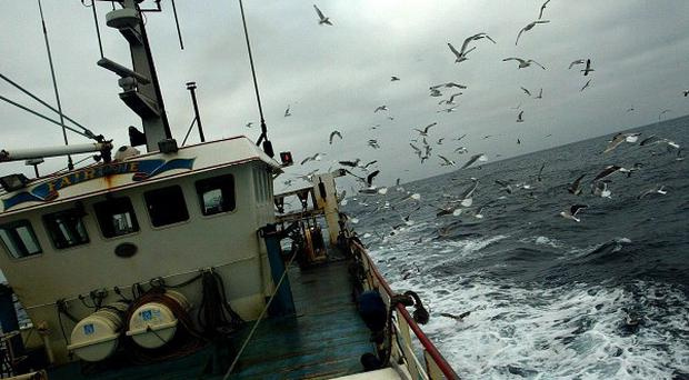 A ban on dumping dead fish back in the sea is likely to figure in proposals to reform the Common Fisheries Policy