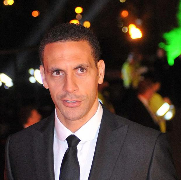 A woman is to appear in court charged with harassment of England footballer Rio Ferdinand