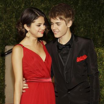 Selena Gomez and Justin Bieber stepped out as a couple