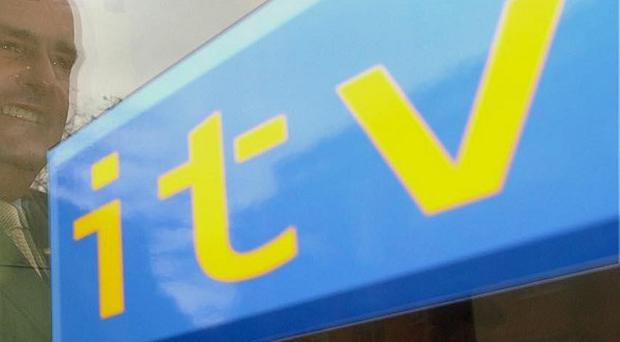 ITV posted underlying pre-tax profits of £321 million for 2010