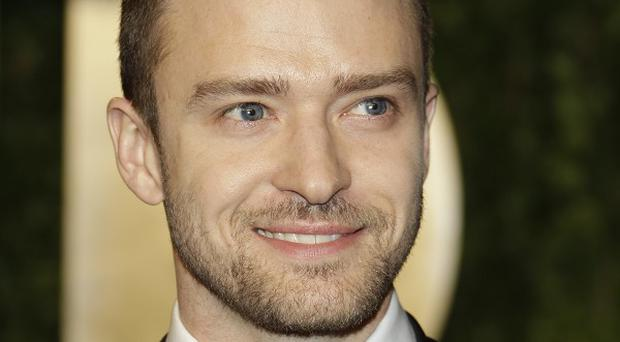 Justin Timberlake spent a lot of time filming sex scenes with Mila Kunis