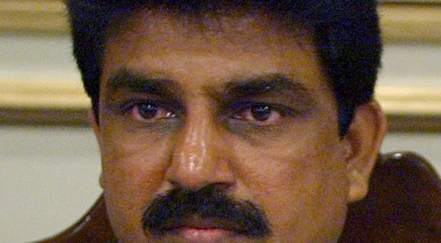 Pakistan minister for religious minorities Shahbaz Bhatti has been shot dead (AP)