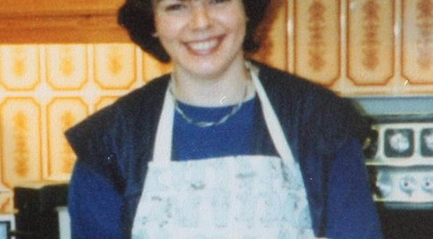 Lesley Howell, who was murdered by her husband Colin and his former lover Hazel Stewart