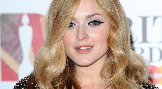 Fearne Cotton is engaged to skater and photographer Jesse Jenkins