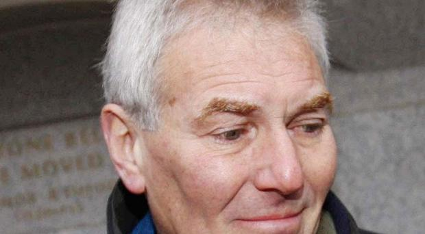 Former Labour MP David Chaytor kept claiming parliamentary expenses even after being charged with fiddling the system