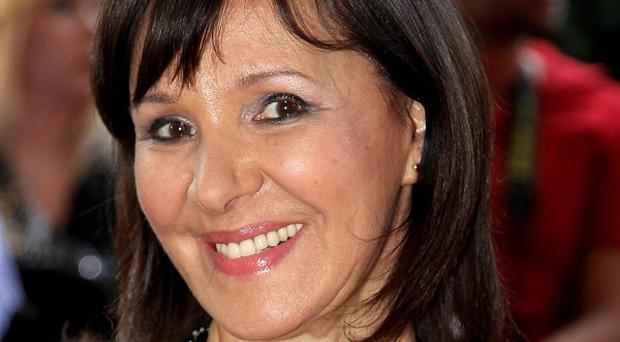 Arlene Phillips is a judge on the next series of So You Think You Can Dance