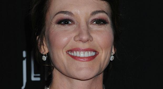 Diane Lane will star in the new Superman film