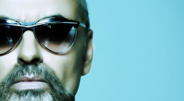 George Michael is raising money for Comic Relief