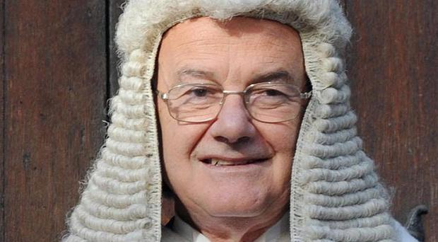 Lord Chief Justice Lord Judge increased jail sentences to three men who sexually attacked women during burglaries in 'safe havens'