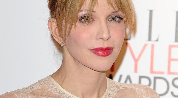 Courtney Love's tweets have proved costly to the singer