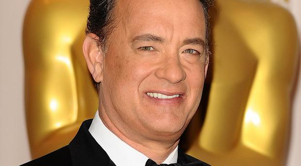 Tom Hanks has been linked to a new Disney film
