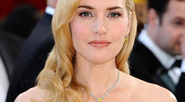 Kate Winslet and Sam Mendes announced their split last year