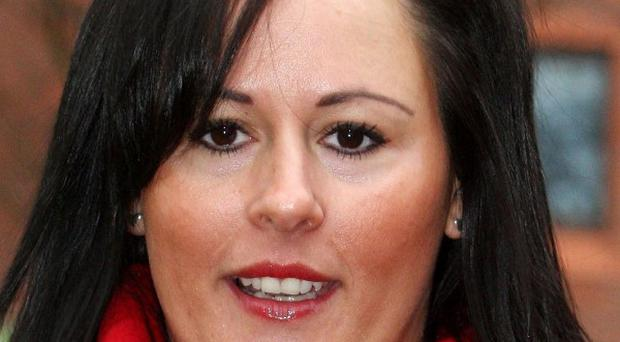 Allison Cox has been jailed for attempting to poison her employer, Ann Summers boss Jacqueline Gold, with screen wash