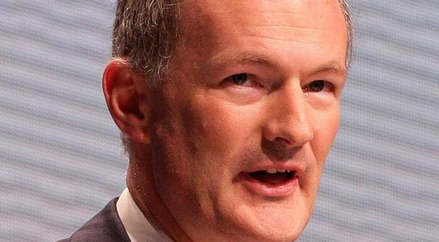 Tourism Minister John Penrose said moving the May Day bank holiday could benefit tourism