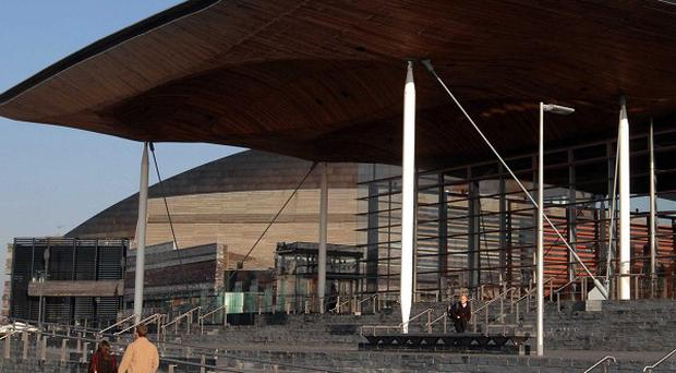 New powers for the Welsh Assembly have been welcomed by major political parties
