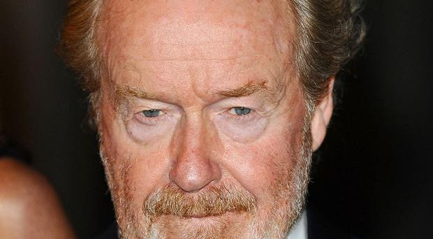 Ridley Scott is being mooted to direct the sequel and the prequel