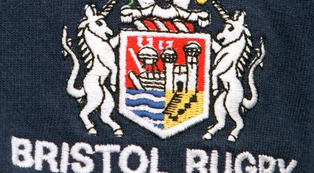 Bristol club badge