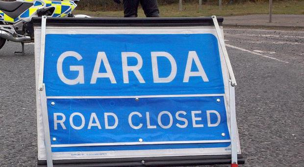 Police are searching the sea for a dead Polish woman's husband following an incident in Co Kerry
