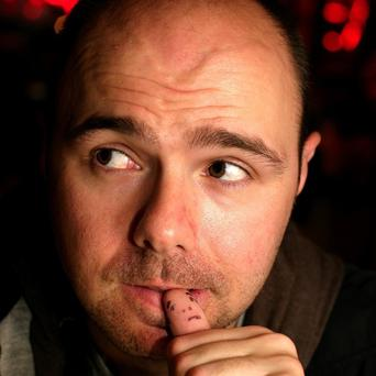 Karl Pilkington says he's not bothered about what people say about him