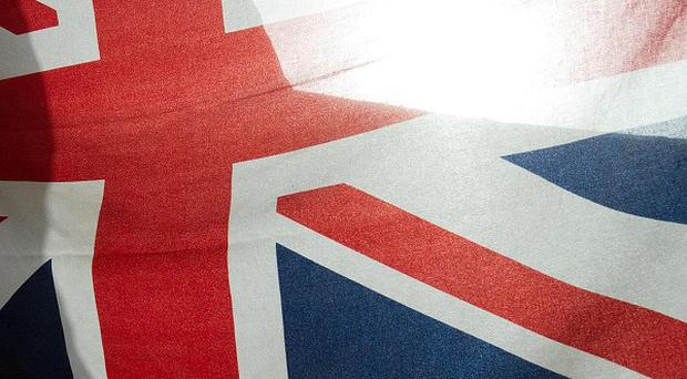 Positive views of the UK have risen, according to a new poll