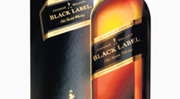<b>Johnnie Walker Black Label</b><br/> Perfectly rounded, deep and full, this is the blended Scotch most admired by blenders. If I had to take only one whisky to a desert island, it would probably be this one. <br/> 40 per cent ABV <br/> Price: £20.45 - www.anybooze.com