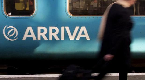 Drivers for Arriva Train Wales plan to strike on the day of the Six Nations rugby match against Ireland