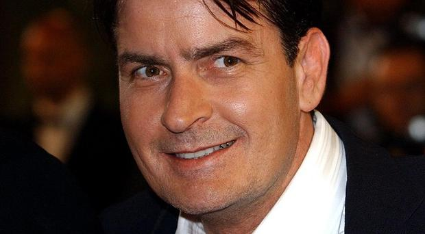 Charlie Sheen is in the Guinness Book of Records for being the fastest man to get a million Twitter followers