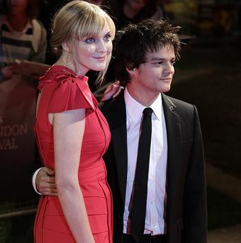 Jamie Cullum and Sophie Dahl have had their first baby