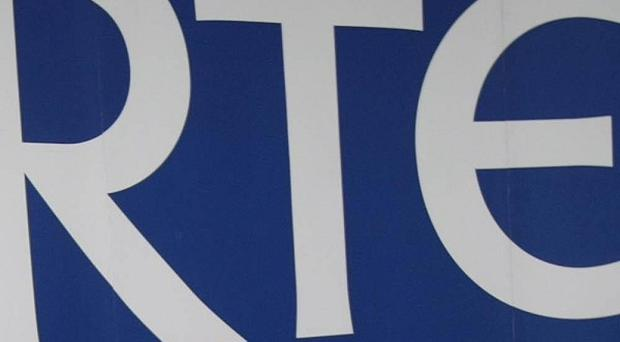 RTE said Baz Ashmawy had apologised over the incident