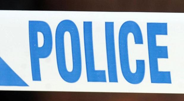 A man has been arrested in connection with a gun attack on police in Derry