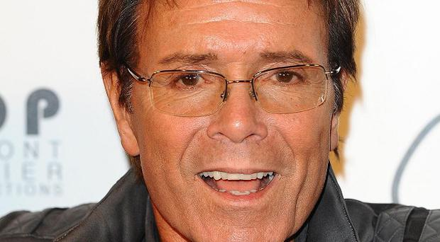 Sir Cliff Richard is teaming up with a string of soul stars to record an album of duets