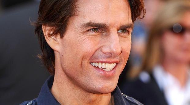 Tom Cruise is set to star in new film Rock of Ages