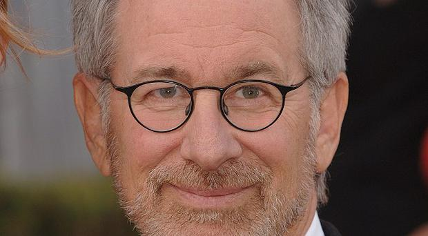 Steven Spielberg's ET topped a poll to find the most powerful moment in film