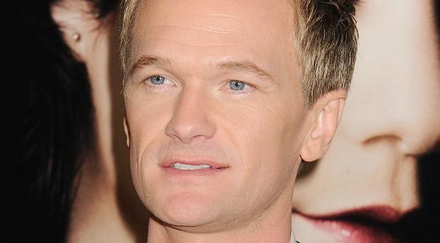 Neil Patrick Harris has signed up for another two years