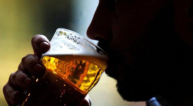 Laws designed to curb binge-drinking are being launched for consultation