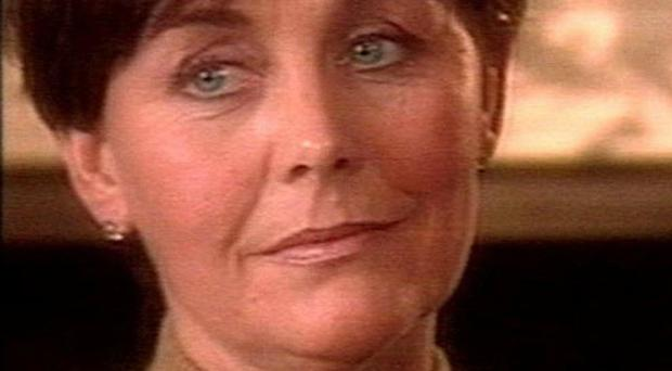 Denise Hendry died in hospital in 2009