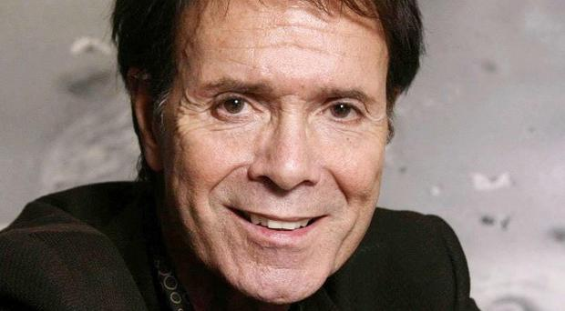 Sir Cliff Richard is working on an album of duets with soul legends