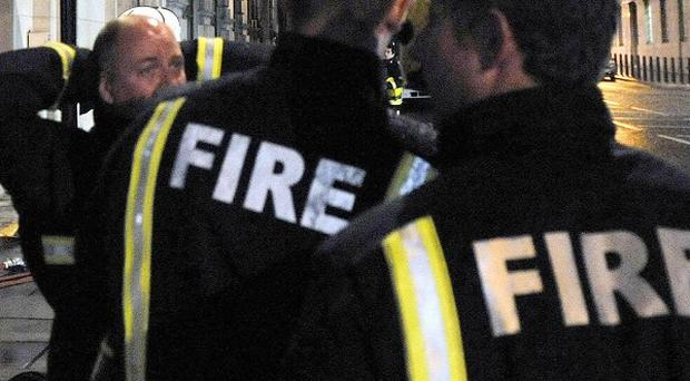 London Fire Brigade has unveiled plans to save 2 million pounds by cutting 'unnecessary' overtime