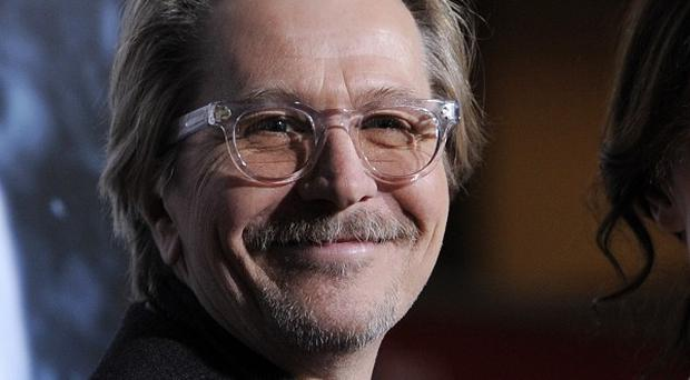 Gary Oldman has been talking about the film version of Tinker, Tailor, Soldier, Spy