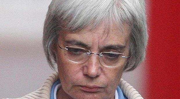Anne Darwin helped her husband fake his own death in a bid to secure insurance payouts