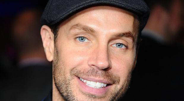 Jason Gardiner has been criticised for his cutting comments on Dancing On Ice