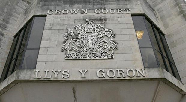 Colin Batley has been found guilty at Swansea Crown Court of operating a paedophile sex cult