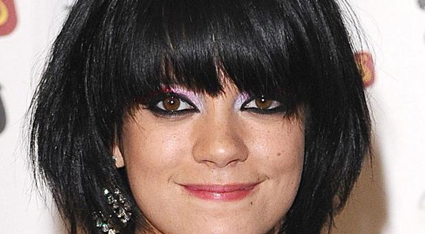 Lily Allen has been candid her eating disorder and her miscarriage in a new documentary