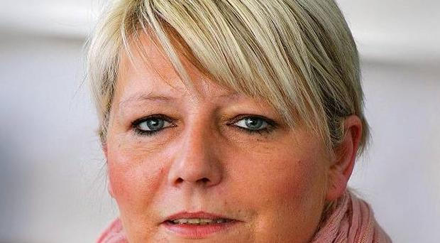 Belfast care worker Helen Wilson was awarded almost 10,000 pounds by an industrial tribunal