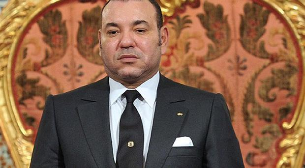 Morocco's King Mohammed VI announced plans to reform the country's constitution (AP)
