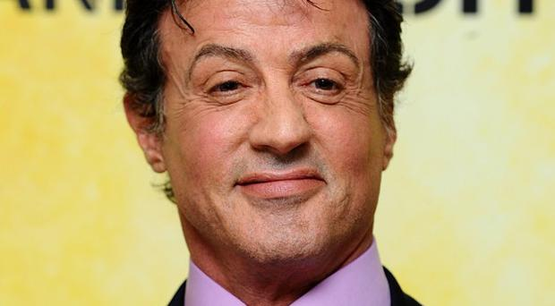 Sylvester Stallone directed and starred in the first Expendables film