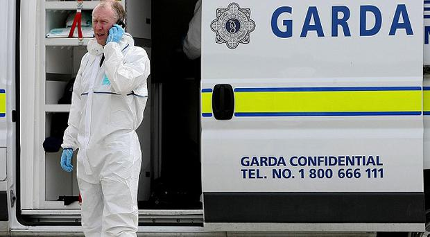 Gardai are investigating the suspicious death of a woman found at a house in Co Mayo