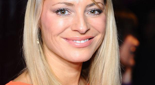 Tess Daly will be returning as Strictly presenter