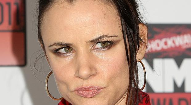 Juliette Lewis has signed up for an indie drama